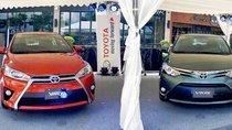 Chương trình triệu hồi xe Toyota Vios và Yaris sẽ được giám sát chặt chẽ