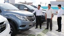 Ô tô du lịch nhập khẩu lao dốc: Người Việt đã chán mua xe?