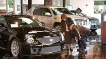 8 mẫu ô tô tuột giá 'khủng' nhất sau 3 năm đầu sở hữu