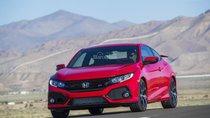 Honda Civic 2018 bất ngờ công bố giá bán