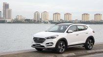 Hyundai Tucson giảm giá 'sốc' còn 761 triệu đồng