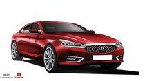 Nóng: Công bố các mẫu thiết kế xe VinFast - Thương hiệu xe hơi Việt như siêu xe?