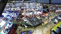 Người Việt ngày càng thích mua ô tô