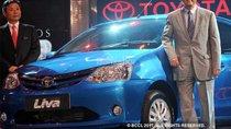 Tháng 09/2017: Doanh số Toyota tăng 4%, đạt 13.678 chiếc tại Ấn Độ