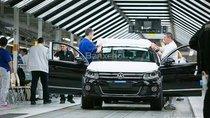 VW sẽ chi 2,9 tỷ USD chi phí sửa chữa động cơ diesel