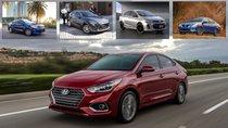 Đặt Hyundai Accent 2018 lên bàn cân xem có gì hot