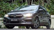 'Cơn sốt' mang tên Honda City Hybrid và Jazz Hybrid tại Malaysia