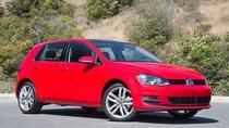 Volkswagen Golf bán nhiều nhất 8 tháng đầu năm ở châu Âu