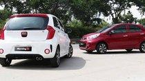 Kia Việt Nam đặt mục tiêu 6,000 xe trong 3 tháng cuối năm, có thể giảm giá