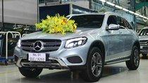 Mercedes-Benz tung chiêu khuyến mại tháng 10/2017