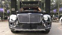 Bán Bentley Bentayga First Edition sản xuất 2019, giấy tờ trao tay, giá cạnh tranh, có thương lượng