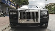 Bán Rolls-Royce Ghost sản xuất 2019, mới 100%, giá cạnh tranh nhất