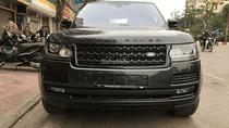 Bán Land Rover Range Rover Autobiography Hybrid LWB 2017, 4 chỗ, option full kịch, giá cực hợp lý