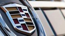 Tháng 9/2017: Doanh số toàn cầu Cadillac tăng 16,5%
