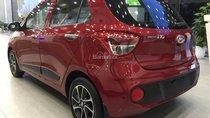 Bán Hyundai Grand i10 1.2 MT đời 2018, màu đỏ