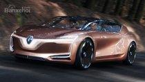 Renault công bố kế hoạch 'Drive the Future' đầy tham vọng