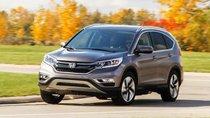 Top 10 xe ô tô bán chạy nhất Việt Nam tháng 9: Honda CR-V vụt sáng