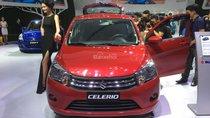 Khách hàng có thể đặt mua xe Suzuki Celerio với giá chỉ từ 300 triệu đồng