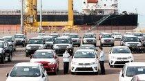 Chờ xả hàng tồn, nhập khẩu ô tô ở Việt Nam ngưng trệ