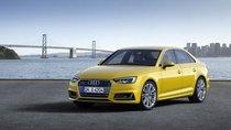 Audi và Mercedes-Benz 'rủ nhau' giảm giá trăm triệu trong tháng 10