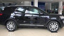 Bán ô tô Ford Explorer 2.3 Limited 2018, màu đen, nhập khẩu nguyên chiếc
