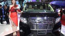 Toyota Alphard bán được duy nhất 1 xe sau 2 tháng - Vì sao nên nỗi?