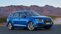 Tìm hiểu ưu nhược điểm của mẫu Audi Q7 2017