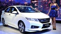 Điểm nhanh 10 mẫu xe hơi ế nhất tháng 9/2017 tại Việt Nam