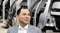 Theo dòng sự kiện của VinFast: Những bước đi đầu tiên để tạo nên chiếc ô tô Việt