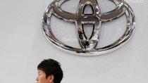 Toyota giảm một nửa số số mẫu xe tại Nhật Bản vào năm 2025
