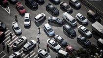 3 quý đầu năm 2017: Thị trường ô tô Trung Quốc tăng trưởng 4,5%