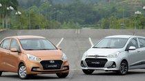 Hyundai Grand i10 và loạt xe chỉ 200 triệu đồng ở nước ngoài đang bán gấp đôi ở Việt Nam