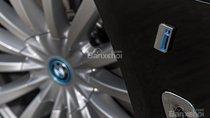 Doanh số xe điện của BMW tăng trưởng mạnh, vượt mốc 10.000 xe/tháng