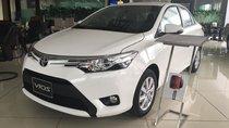 Toyota Vios giảm 'sốc' còn 490 triệu đồng