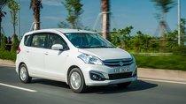 Đại lý đồng loạt giảm giá Suzuki Ertiga chỉ còn 549 triệu đồng
