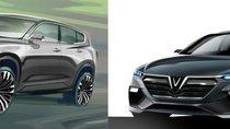Đã tìm ra 1 sedan và 1 SUV VinFast được người Việt yêu thích nhất