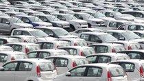 Tháng 9/2017: Doanh số ô tô tại Malaysia giảm 20,8%