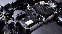 10 nguyên nhân khiến ắc quy ô tô hết điện, nhanh hỏng