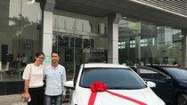 Bán ô tô Honda City 1.5V-CVT New 2017 chính hãng, đủ màu giao ngay, nhiều ưu đãi