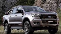 4 đặc điểm khiến Ford Ranger hút khách