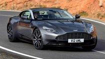 Anh Quốc đang phát cuồng vì siêu xe, xe sang