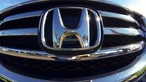 Qúy II tài chính: Lợi nhuận hoạt động Honda giảm 33%