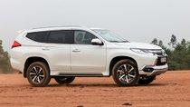 Mitsubishi Pajero Sport giảm giá 206 triệu, quyết đối đầu Fortuner