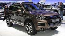 Xe Volkswagen bất ngờ giảm giá cả trăm triệu đồng trong tháng 11/2017