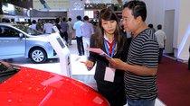 Thị trường ô tô Việt tháng 11: Người dùng bị 'xoay tua' chóng mặt