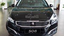 Peugeot 508 Biên Hòa bán Peugeot 508 - Liên hệ tư vấn 0938.097.263