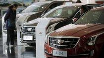 Trung Quốc chính thức trở thành thị trường lớn nhất của Cadillac