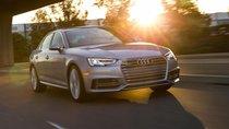 Top 10 lựa chọn xe ô tô có thể thay thế Audi A4 2018