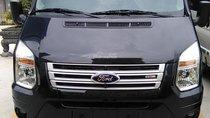 Bán Ford Transit Limousine, 10 chỗ, bản trung cấp, vay trả góp chỉ 150 triệu, giao xe trong 30 ngày - 0938 055 993