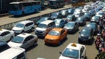 Tháng 10/2017: Doanh số ô tô Indonesia tăng 2,6%
